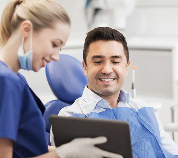 South San Francisco General Dentistry Services