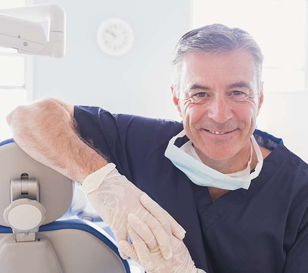 South San Francisco What is an Endodontist